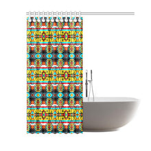 "Force of Nature Twister Shower Curtain 60""x72"" Shower Curtain 60""x72"" e-joyer"