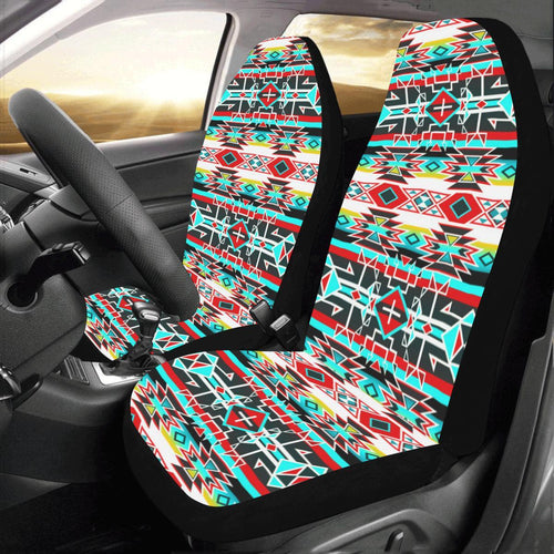 Force of Nature Windstorm Car Seat Covers (Set of 2) Car Seat Covers e-joyer