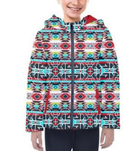 Force of Nature Windstorm Insulated Winter Coat for Kids 49 Dzine