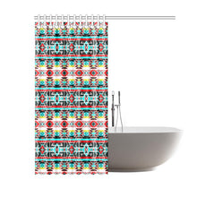 "Force of Nature Windstorm Shower Curtain 60""x72"" Shower Curtain 60""x72"" e-joyer"