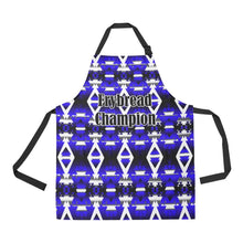 Frybread Champion All Over Print Apron All Over Print Apron e-joyer