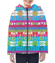 Grand Entry Insulated Winter Coat for Kids 49 Dzine