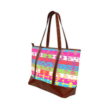 Grand Entry Tote Handbag (Model 1642) Tote Handbags (1642) e-joyer