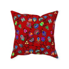 Indigenous Paisley - Dahlia Throw Pillows 49 Dzine With Zipper Poly Twill 16x16 inch