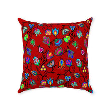 Indigenous Paisley - Dahlia Throw Pillows 49 Dzine With Zipper Poly Twill 18x18 inch