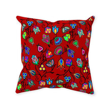 Indigenous Paisley - Dahlia Throw Pillows 49 Dzine With Zipper Spun Polyester 14x14 inch