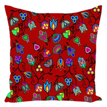 Indigenous Paisley - Dahlia Throw Pillows 49 Dzine With Zipper Spun Polyester 16x16 inch