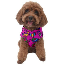 Indigenous Paisley Dog Sweater FullDress 49 Dzine