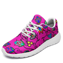 Indigenous Paisley Ikkaayi Sport Sneakers 49 Dzine US Women 4.5 / US Youth 3.5 / EUR 35 White Sole