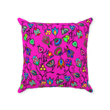 Indigenous Paisley Throw Pillows 49 Dzine With Zipper Poly Twill 14x14 inch
