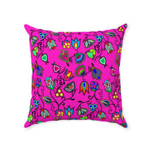 Indigenous Paisley Throw Pillows 49 Dzine With Zipper Poly Twill 18x18 inch