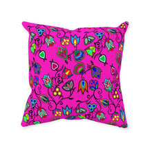 Indigenous Paisley Throw Pillows 49 Dzine With Zipper Spun Polyester 14x14 inch