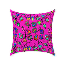 Indigenous Paisley Throw Pillows 49 Dzine Without Zipper Spun Polyester 18x18 inch