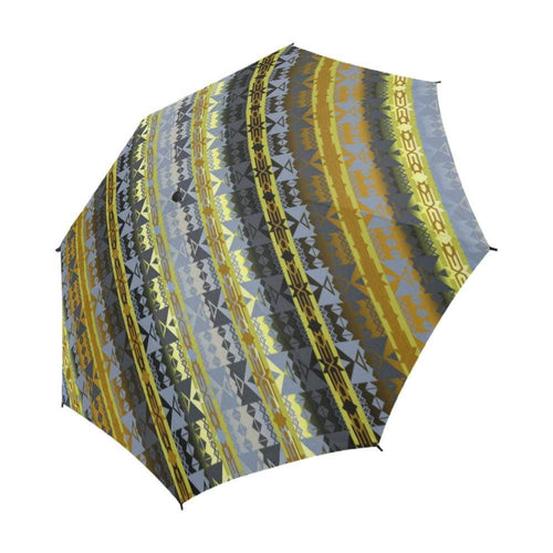 Inside the Deer Clan Lodge Semi-Automatic Foldable Umbrella Semi-Automatic Foldable Umbrella e-joyer