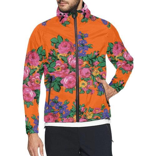 Kokum's Revenge Sierra Unisex All Over Print Windbreaker (Model H23) All Over Print Windbreaker for Men (H23) e-joyer