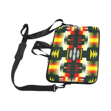 "Medicine Wheel Sage Laptop Handbags 17"" Laptop Handbags 17"" e-joyer"