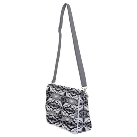 Mesa War Party Shoulder Bag with Back Zipper 49 Dzine