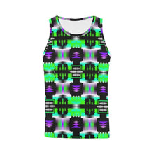 Nightime Shadow Sage All Over Print Tank Top for Men (Model T43) All Over Print Tank Top for Men e-joyer