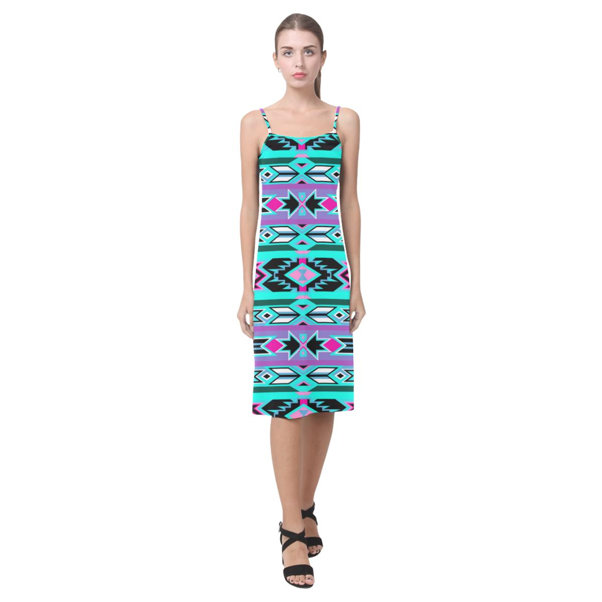 Northeast Journey Alcestis Slip Dress (Model D05) Alcestis Slip Dress (D05) e-joyer