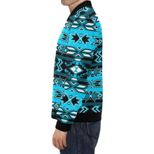 Northern Journey All Over Print Bomber Jacket for Men (Model H19) All Over Print Bomber Jacket for Men (H19) e-joyer