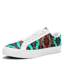 Okotoks Arrow Aapisi Low Top Canvas Shoes White Sole 49 Dzine