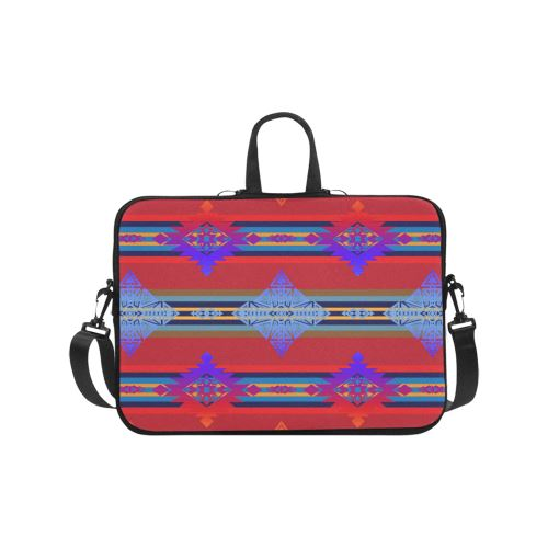 Plateau Gathering Laptop Handbags 17
