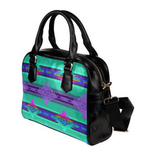 Plateau Riverrun Shoulder Handbag (Model 1634) Shoulder Handbags (1634) e-joyer
