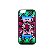 Prairie Fire Fall iPhone 6/6s Case iPhone 6/6s Rubber Case e-joyer