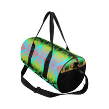 Pretty Blanket Canyon Duffle Bag (Model 1679) Duffle Bag (1679) e-joyer