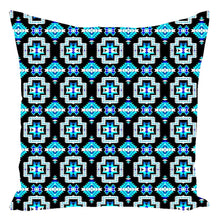 Pretty Blanket Cool Sky Throw Pillows 49 Dzine With Zipper Spun Polyester 16x16 inch