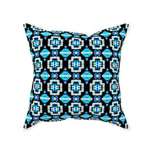 Pretty Blanket Cool Sky Throw Pillows 49 Dzine Without Zipper Spun Polyester 16x16 inch