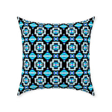 Pretty Blanket Cool Sky Throw Pillows 49 Dzine Without Zipper Spun Polyester 18x18 inch