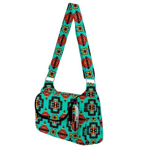 Pretty Blanket Jungle Multipack Bag 49 Dzine