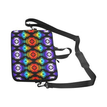 "Rainbow Gathering Laptop Handbags 17"" Laptop Handbags 17"" e-joyer"