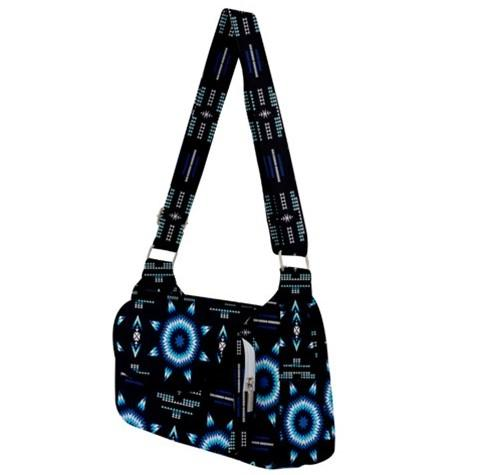 Rising Star Wolf Moon Multipack Bag 49 Dzine