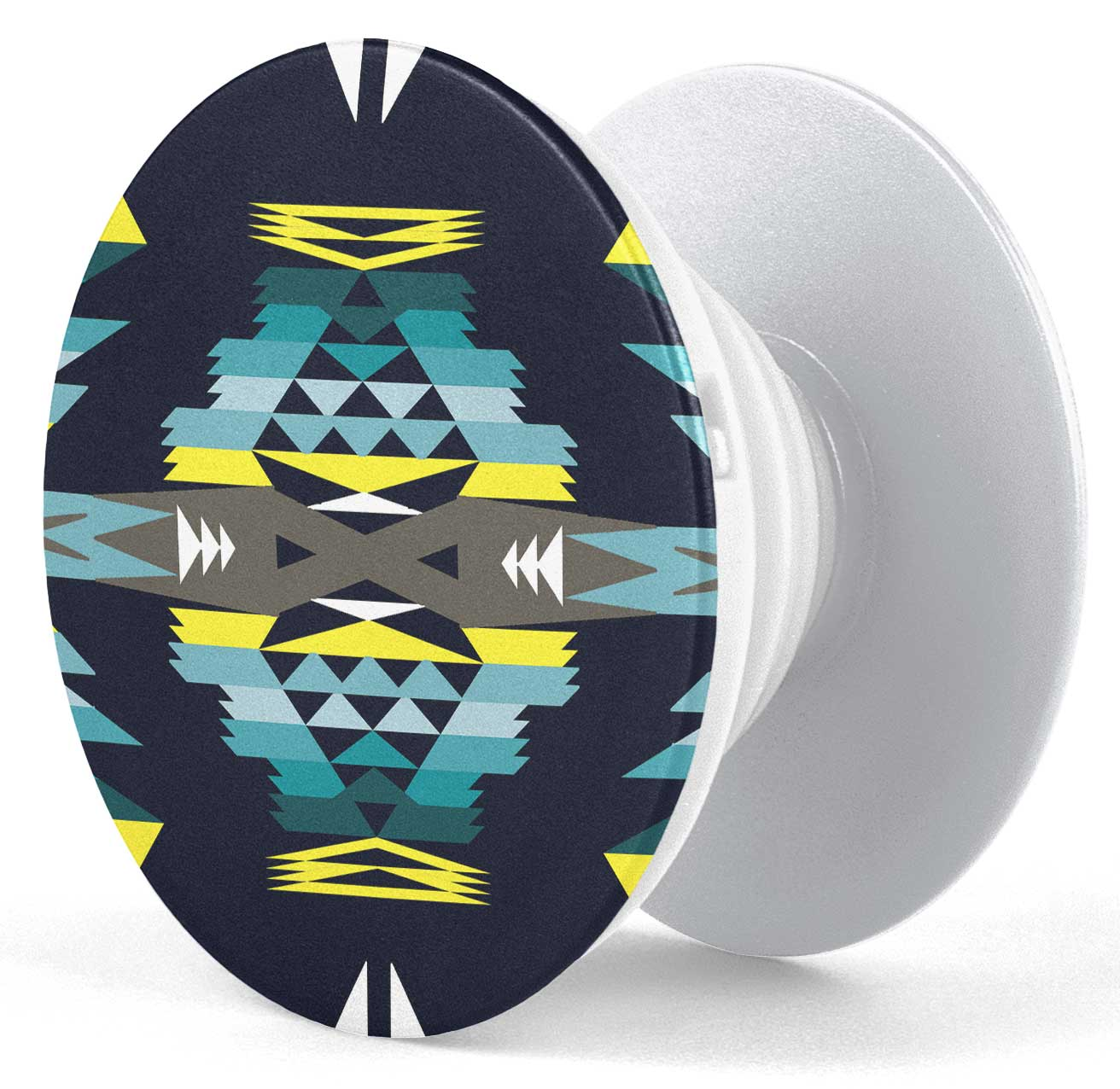 River Trail Pop socket (White) PopSocket 49 Dzine