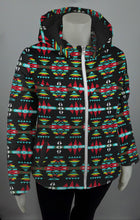 River Trail Sunset Insulated Winter Coat for Women 49 Dzine