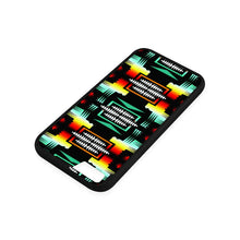 Sage Fire and Sky III iPhone 6/6s Case iPhone 6/6s Rubber Case e-joyer
