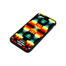 Sage Fire and Sky iPhone 6/6s Case iPhone 6/6s Rubber Case e-joyer