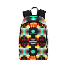 Sage Fire and Sky Large Backpack (Model 1659) Casual Backpack for Adult (1659) e-joyer