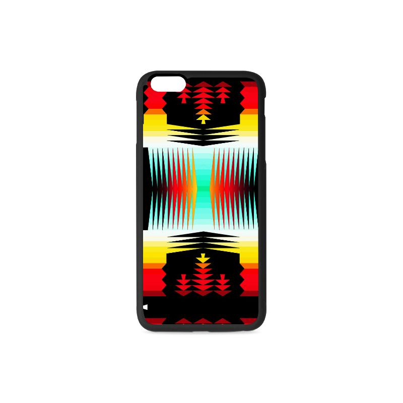 Sage Fire III iPhone 6/6s Plus Case iPhone 6/6s Plus Rubber Case e-joyer