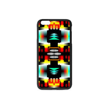 Sage Fire iPhone 6/6s Plus Case iPhone 6/6s Plus Rubber Case e-joyer