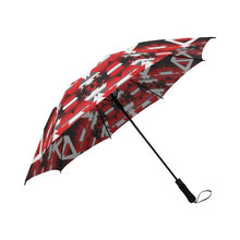 Sierra Winter Camp Semi-Automatic Foldable Umbrella Semi-Automatic Foldable Umbrella e-joyer