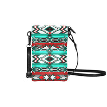 Southwest Journey Small Cell Phone Purse (Model 1711) Small Cell Phone Purse (1711) e-joyer