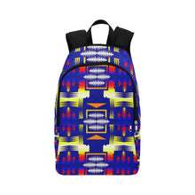 Southwest Rainbow Sage Fabric Backpack for Adult (Model 1659) Casual Backpack for Adult (1659) e-joyer
