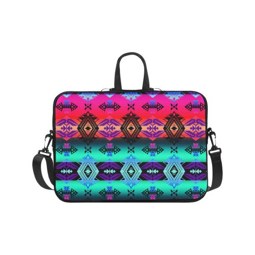 Sovereign Nation Sunrise Laptop Handbags 17