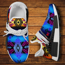 Sovereign Nation Sunset Okaki Sneakers Shoes 49 Dzine