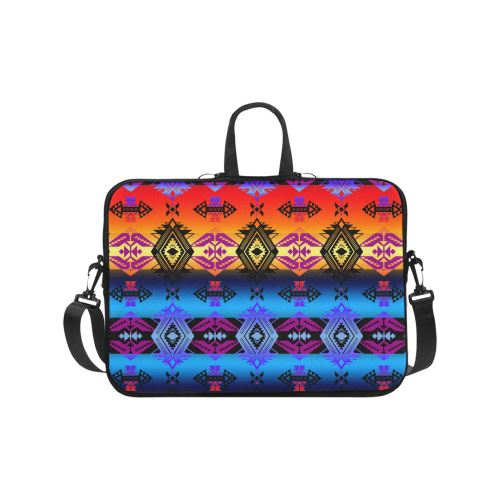 Soveriegn Nation Sunset Laptop Handbags 17
