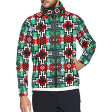 Star Blanket All Over Print Windbreaker for Unisex (Model H23) All Over Print Windbreaker for Men (H23) e-joyer