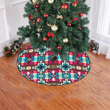 "Star Blanket Sierra Christmas Tree Skirt 47"" x 47"" Christmas Tree Skirt e-joyer"